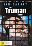 The Truman Show | Peter Weir's | NON-USA Format | PAL | Region 4 Import - Australia