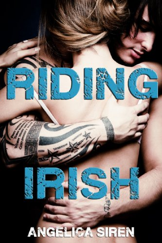 irish cycles - 5