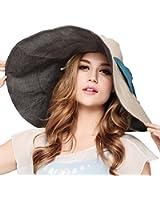 Maitose™ Women's UV Sun Protection Beach Wide Brim Fishing Hat