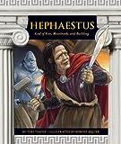 Hephaestus, Teri Temple, 1614732604