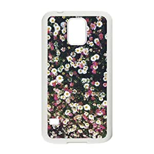 Daisy Original New Print DIY Phone Case for SamSung Galaxy S5 I9600,personalized case cover ygtg558102