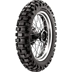 approved. Tube Type. Note: D606F front tire matches with D739 AT rear for desert riders. Tire Specifications: Load / speed index: 65R. Recommended rim size (inches): 2.50 (2.15). Overall diameter (inches): 26.80. Overall width (inches): 4.80....