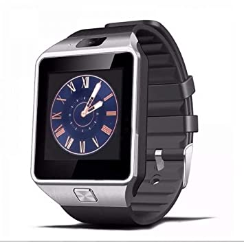 SJUTALR Relojes Deportivos Bluetooth Smart Watch SmartWatch ...