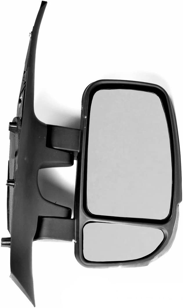 Left hand side whole wing door mirror unit Old #//LL0-885//590