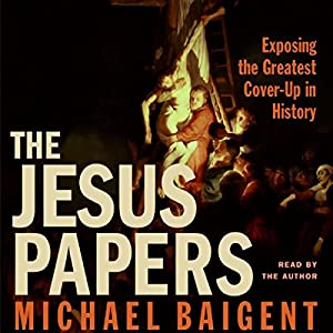 The Jesus Papers Audiobook