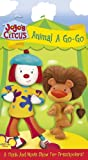 Jojo's Circus - Animal a Go Go [VHS]