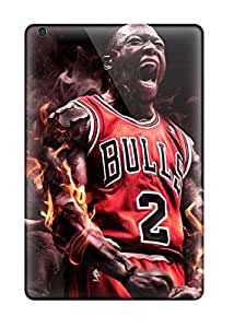 Best nate robinson player nba basketball chicago bulls NBA Sports & Colleges colorful iPad Mini 2 cases 2068787J672297543