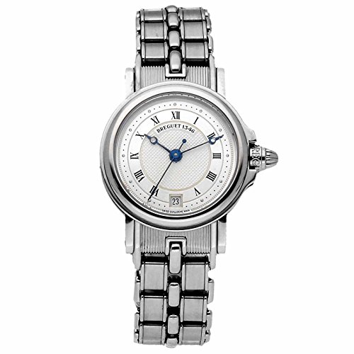 Breguet Marine Automatic-self-Wind Womens Watch 5800BA12A90 (Certified (Breguet Marine)