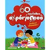 By Delphine Grinberg 60 nouvelles expEriences faciles et amusantes ! [Paperback]