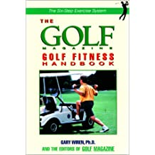 The Golf Magazine Golf Fitness Handbook