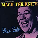 Image of Mack the Knife: Ella in Berlin