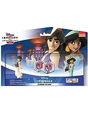 Figurine 'Disney Infinity 2.0' - Disney Originals : Pack Toy Box Aladdin