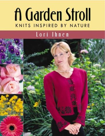 Download A Garden Stroll: Knits Inspired by Nature ebook