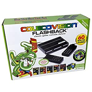 Flashback Colecovision Kaufen Amazon