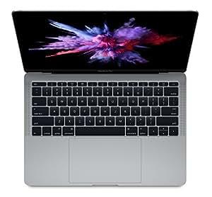 "Apple MLL42E/A Portátil 13.3"", Core i5 2 GHz, 8GB RAM, 256GB Disco Duro"