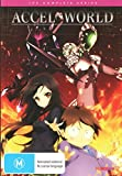 Boxset Accel World | 4 Discs | Anime & Manga | NON-USA Format | PAL | Region 4 Import - Australia