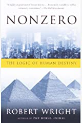 Nonzero: The Logic of Human Destiny Kindle Edition