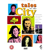 Tales Of The City - Series 1 [1993]