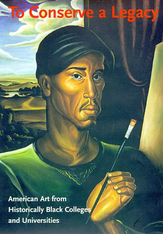 Search : To Conserve a Legacy: American Art from Historically Black Colleges and Universities