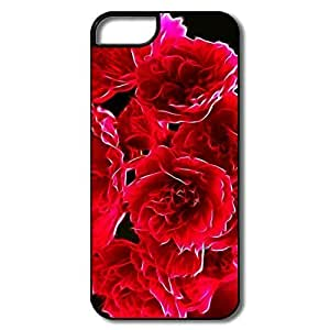 Brand New Fractal Hard Case For IPhone 5/5s