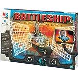Hasbro MB Games - Battleship