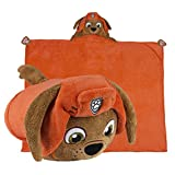 Best blanket stitch sewing machine - Paw Patrol Hooded Blanket - Zuma, Orange Lifeguard Review