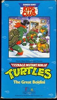 Amazon.com: Teenage Mutant Ninja Turtles/Invasion of the ...