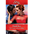 Mills & Boon : The Virgin's Shock Baby (One Night With Consequences)