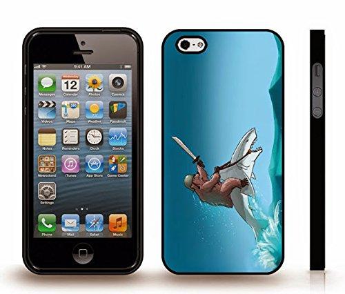 iphone 4 case shark - 1