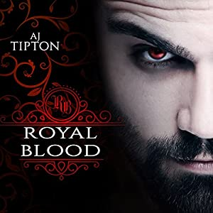 Royal Blood Audiobook
