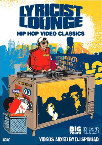 Lyricist Lounge - Hip Hop Video Classics (Wu Tang Dvd Collections)