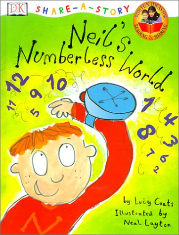 DK Share-a-Story: Neil's Numberless World