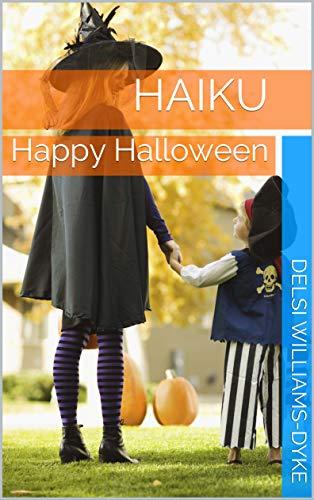 Halloween Haiku Poem (Haiku : Happy Halloween)