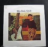 Miles Davis - E.S.P. - Columbia Stereo Jazz vinyl