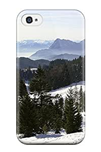 4/4s Perfect Case For Iphone - LsLPjba10232HPSPd Case Cover Skin BY icecream design