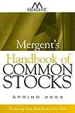 Mergent's Handbook of Common Stocks, Mergent Inc, 0471739839