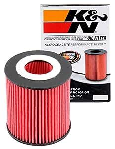 K&N PS-7013 filtro de aceite