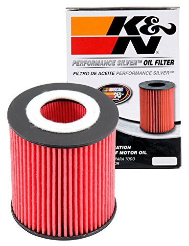K&N PS-7013 Pro Series Oil (Filter Ford Series)