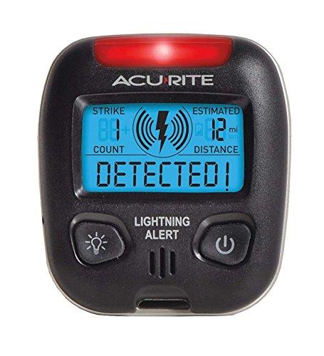 AcuRite Lightning Detector