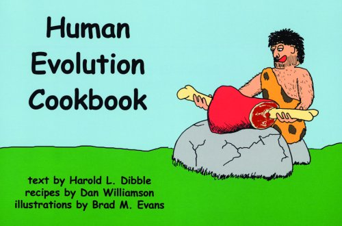The Human Evolution Cookbook