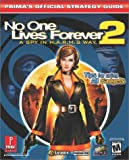 No One Lives Forever 2: Official Strategy Guide (Prima's Official Strategy Guides)
