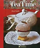 Tea Time, Jean Cazals, 1906506221