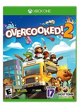 Overcooked! 2 - Xbox One