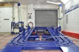 18' Auto Body Frame Machine
