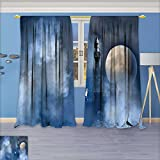 Eclipse Curtains Home Fashion Thermal Insulated Blackout Curtains - Best Reviews Guide