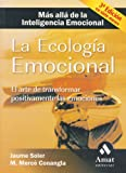 La Ecologia Emocional, Jaume Soler and Merce Conangla, 8497351592
