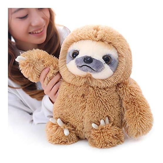 Cute Sloth Plush | 15.7 Inches | Winsterch Plushies 1