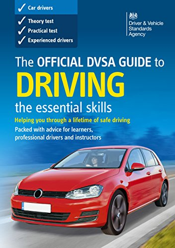 The official dvsa guide to driving the essential skills 8th the official dvsa guide to driving the essential skills 8th edition by fandeluxe Choice Image