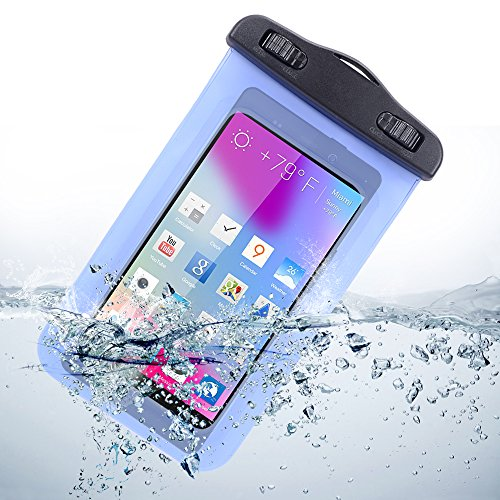 aquos sharp waterproof phone case - 7