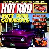 Hot Rod Rock: Hot Rod Cowboys, Vol. 2